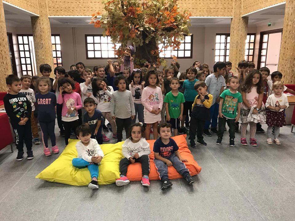 1 Ekim Dünya Çocuk Gününüz kutlu olsun