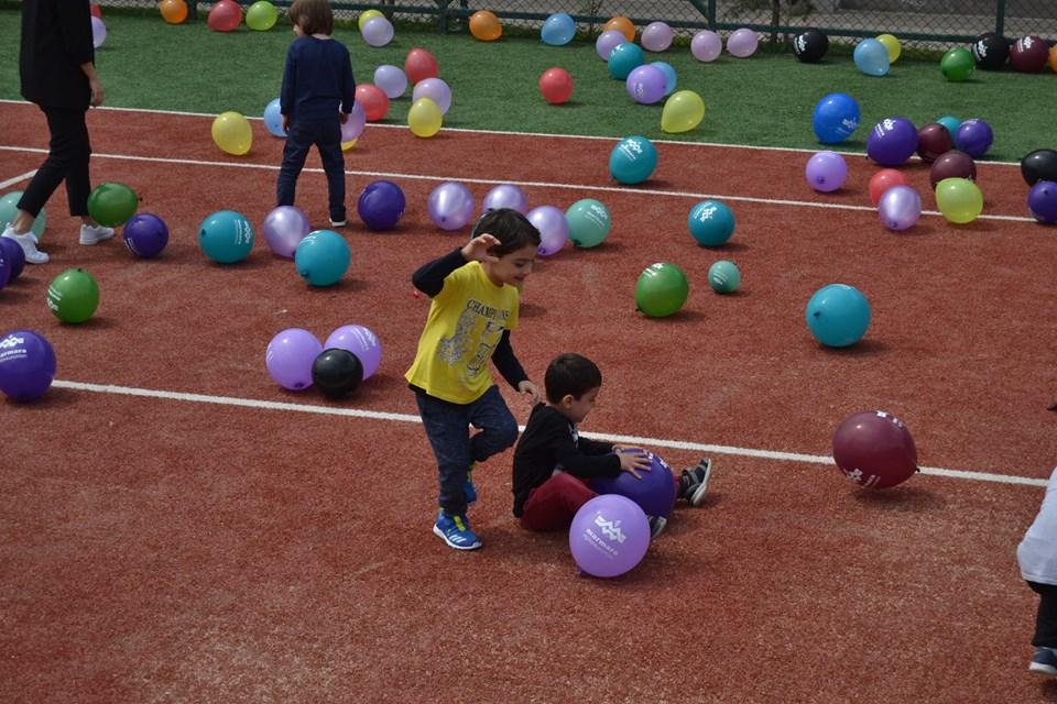 23 Nisan Haftası.... Marmara'da Şenlik Haftası
