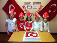 İstanbul Marmara Pendik Batı Anaokulu
