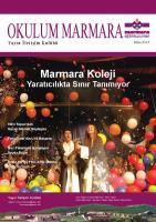 Okulum Marmara