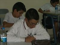 Özel Marmara Ortaokulu-Ölçme Değerlendirme