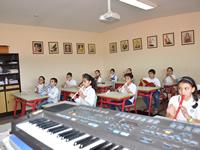 Müzik Dersliği