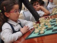 Satranç Sınıfı