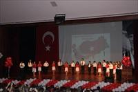 Özel Marmara Ortaokulu-Cumhuriyet Bayramı Kutlamaları