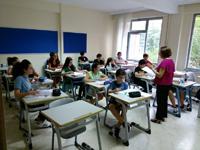 İstanbul Marmara Ortaokulu