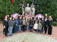 Özel Marmara İlkokulu-Ortaokulu