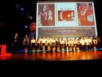 Marmara Eğitim Kurumları 19. Kuruluş Yıldönümümüz